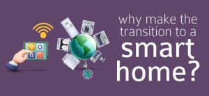 Why Make the Transition to a Smart Home? - I.T. Roadmap - Dallas, TX