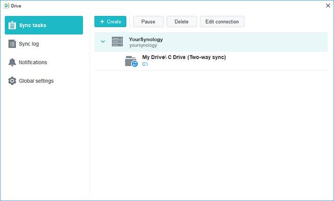Getting Started with Synology: Using Amazon S3 for Backup - I T  Roadmap