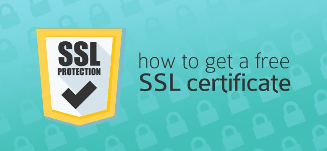 The Easiest Way to Get a Free SSL Certificate - I.T. Roadmap